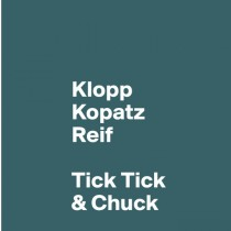 Strange Appartements - Tick Tack & Chuck