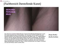 01_Rothe-Kefala_Sex-und-Feminismus